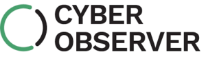 cyber observer logo